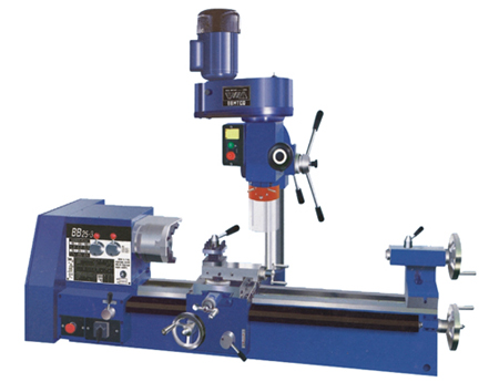 Lathe Xinyu Machinery Co Ltd