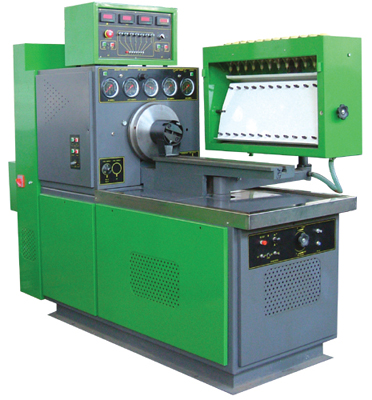 Fuel Pump Test Bench Xinyu Machinery Co Ltd